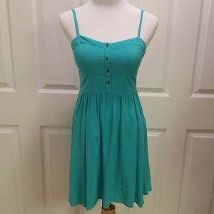 Express Pocket Dress